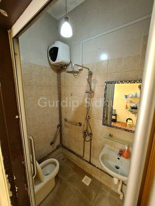 Toilet - 1st level