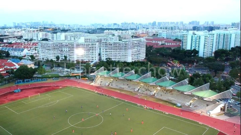 Serangoon Stadium