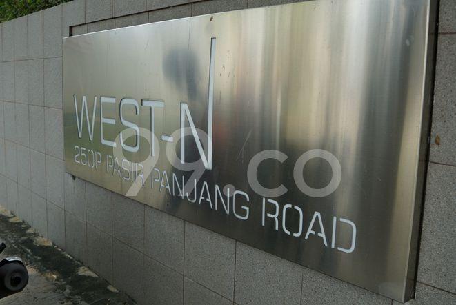 West-N West-n - Logo