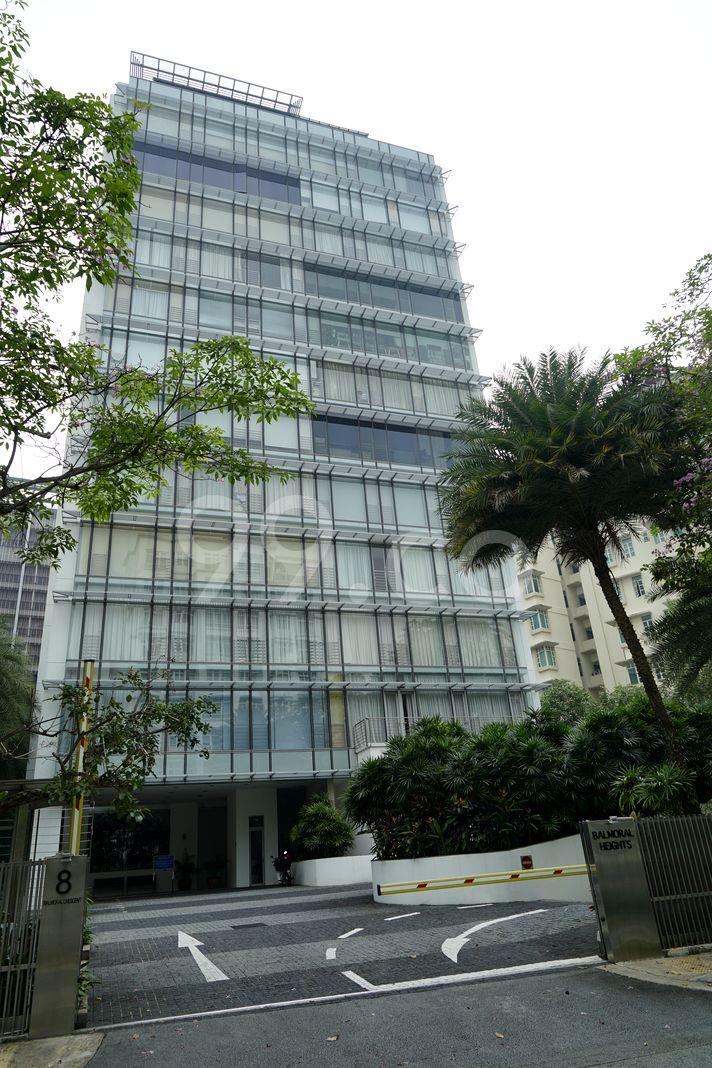 Balmoral Heights Condo Prices Reviews Property 99 Co