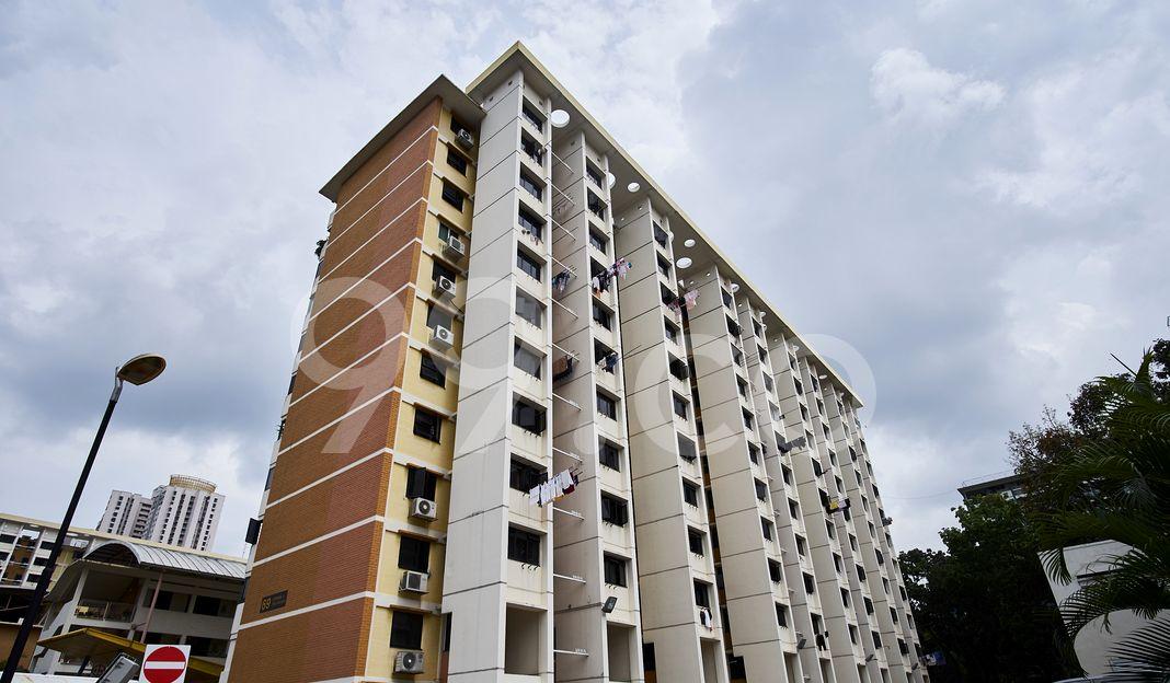 Block 69 Toa Payoh Vista