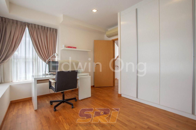 Common room Level 3