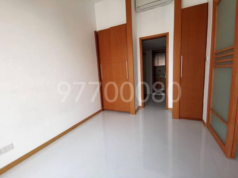 Enclosed Room