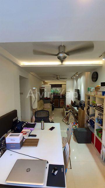 118 Potong Pasir Avenue 1 Photo
