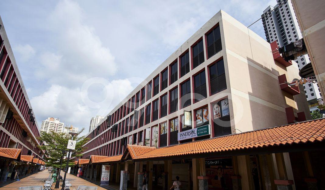 Block 178 Toa Payoh Central