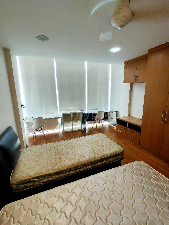 Level 2 Common Bedroom