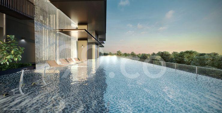 120 Grange Pool