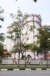 Azalea Park Condominium - Elevation