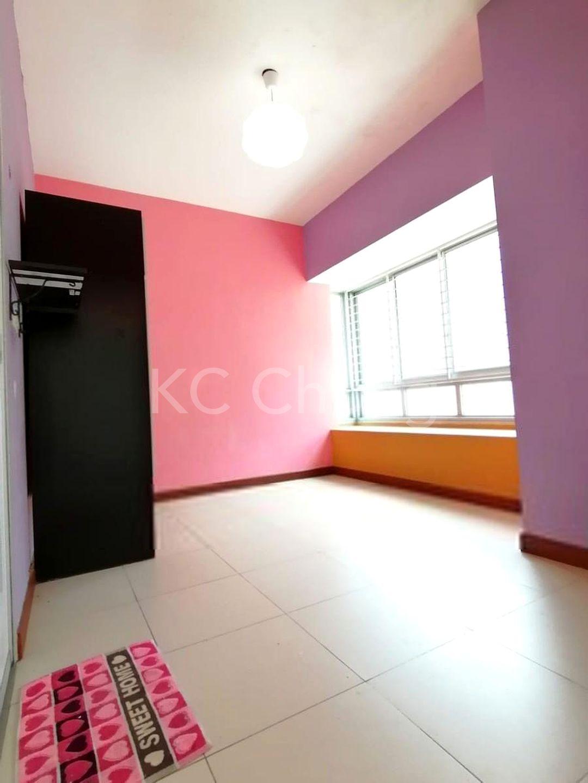 Block 423 Clementi Avenue 1 - Master Room
