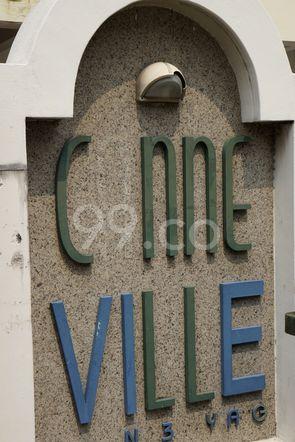 Canne Ville Canne Ville - Logo