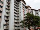 HDB-Jurong East Block 258 Jurong East