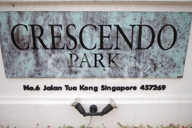 Crescendo Park Crescendo Park - Logo