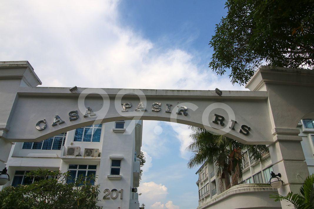 Casa Pasir Ris  Logo