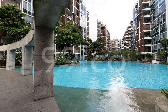 Floridian Pool