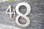 448 @ East Coast - Logo