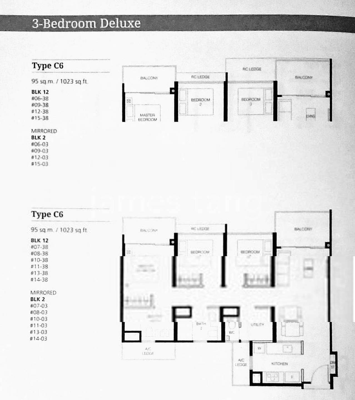 efficient layout
