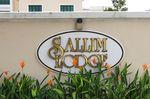 Sallim Lodge - Logo