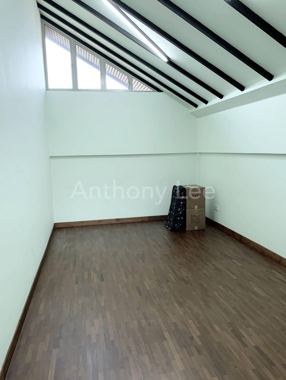 level 3 - bedroom #5