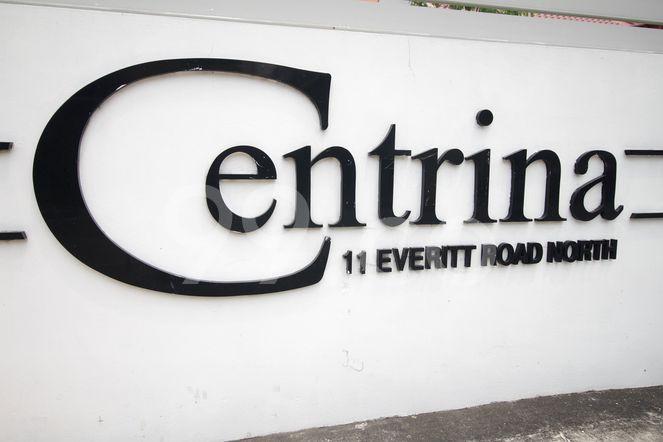 Centrina Centrina - Logo