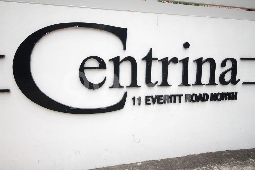 Centrina  Logo