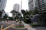 Urban Resort Condominium - Street