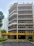 Carpark Hougang Parkedge