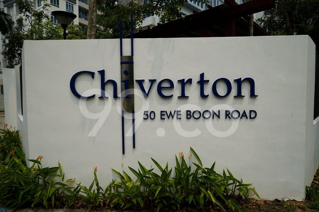 Chiverton  Logo
