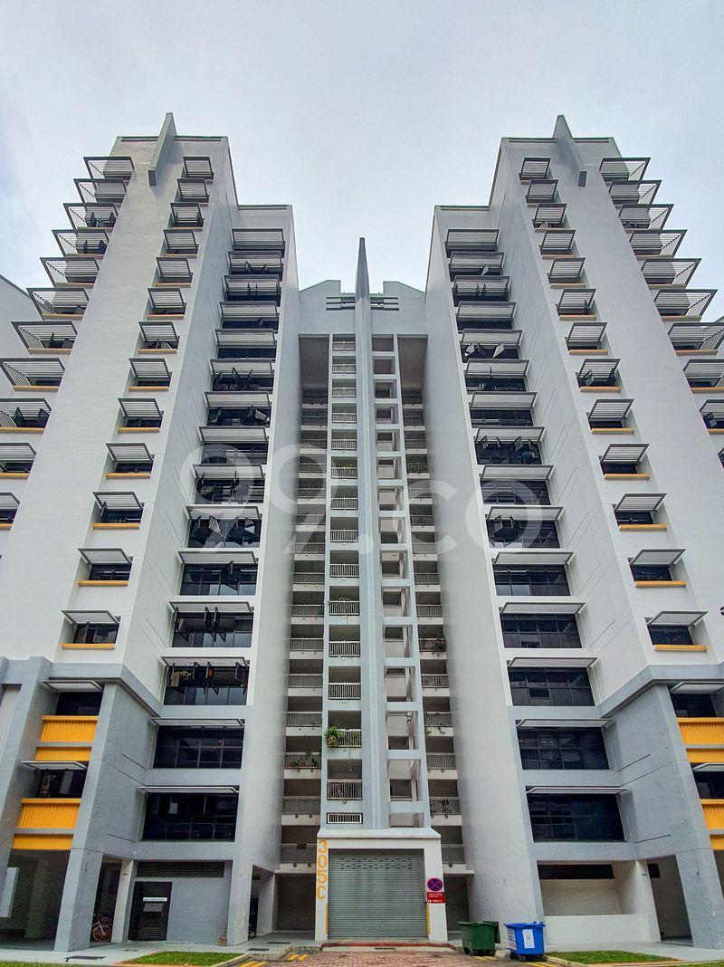 Block 305C Anchorvale Place