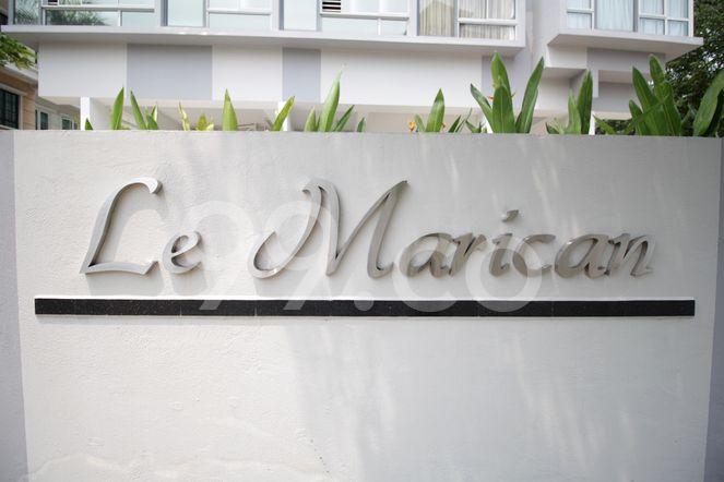 Le Marican Le Marican - Logo