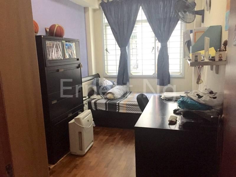Cosy Common Room 2