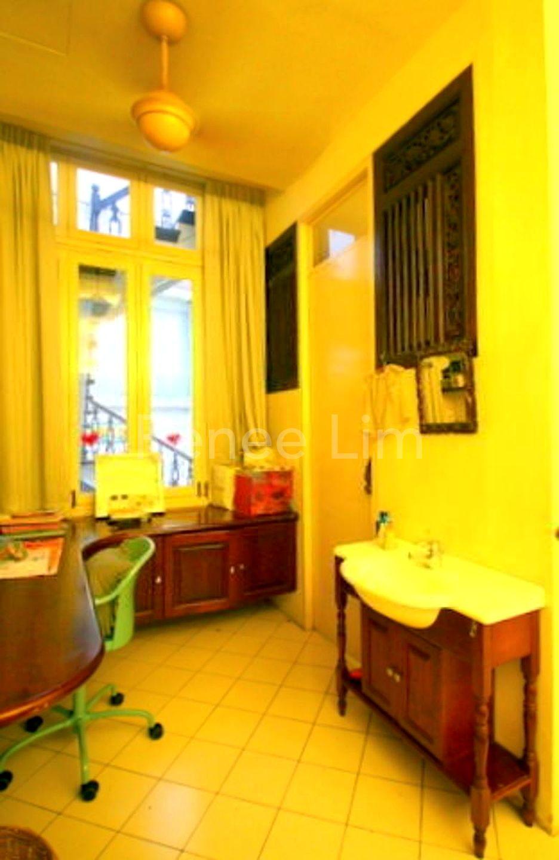 Study or Guestroom