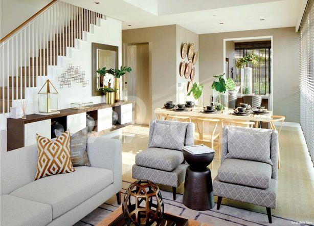 Nim Collection Living Room