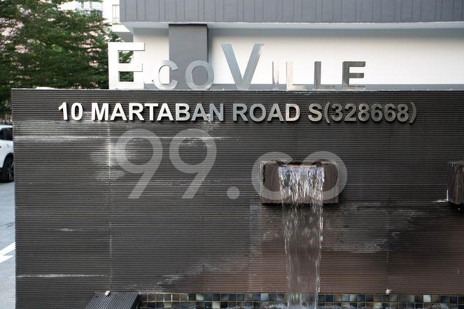 Ecoville Ecoville - Logo