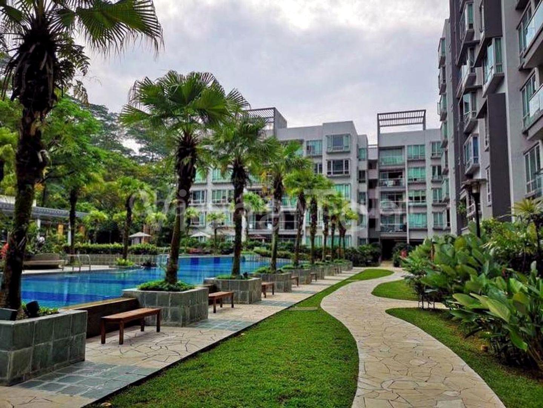 Resort style living, serene and zen surroundings
