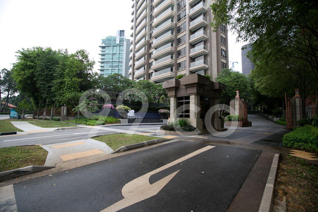 Parkview Eclat  Street