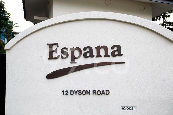 Espana Espana - Logo