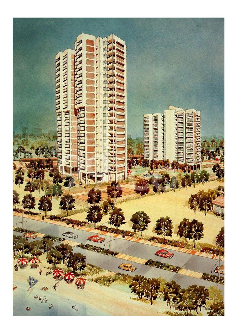 Meyer Park  Cover