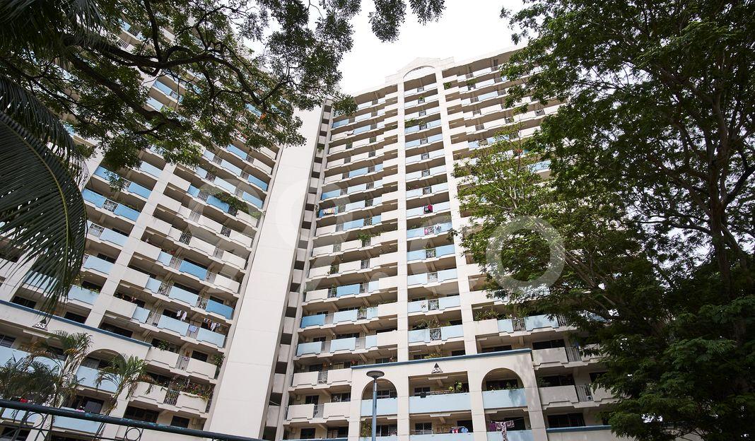 Block 55 Toa Payoh Vista