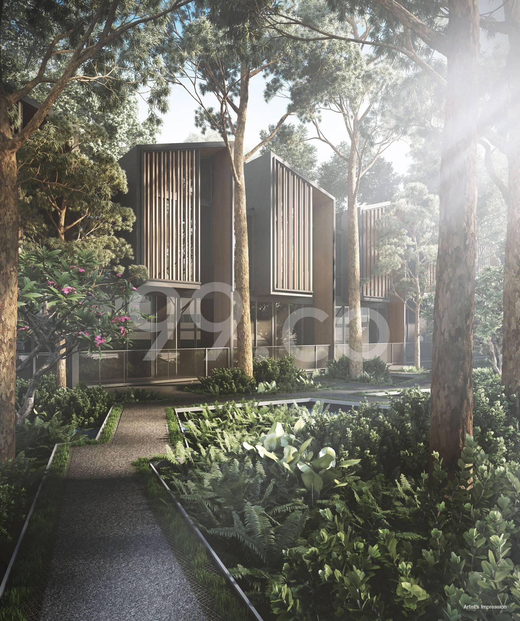 Affinity At Serangoon Garden