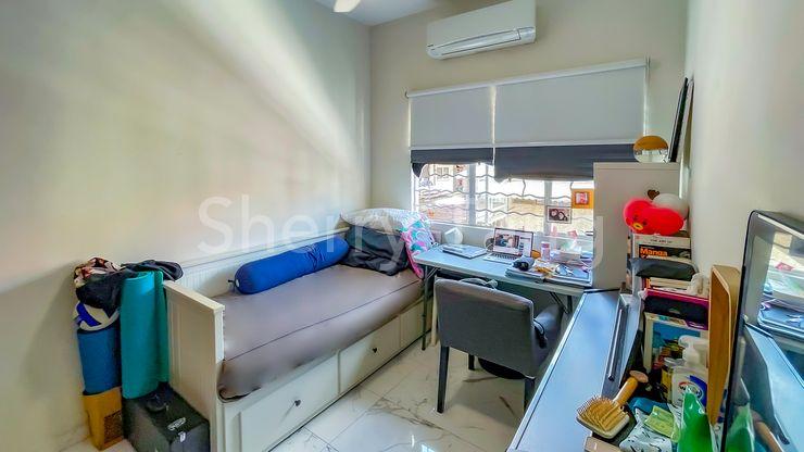 L2 - Bedroom 1