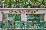 Pebble Bay - Logo