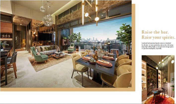 Luxury and Elegance