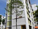 HDB-Jurong East Block 233 Jurong East