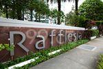 Rafflesia Condominium - Logo