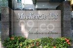 Mackenzie 138 - Logo