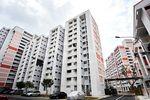 Block 105 Potong Pasir