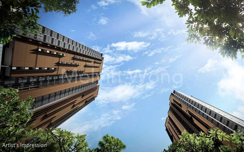 Unique architecture