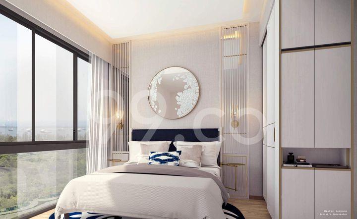 Nyon Bedroom