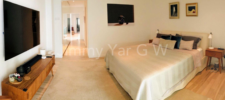 Master Bedroom (BR1) 2nd Floor