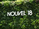 Nouvel 18 Nouvel 18 - Logo